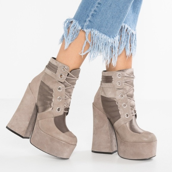 Shellys обувь 1